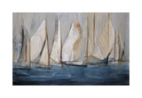 On the Winds Giclee-trykk av María Antonia Torres