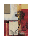 Sketchbook Series II Giclee Print by Connie Tunick