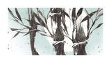 Summer's Essence II Giclee Print by Katsumi Sugita