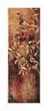 Sienna Berries I Giclee Print by Elizabeth Jardine