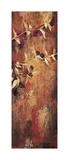 Sienna Berries II Giclee Print by Elizabeth Jardine