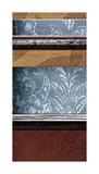Pillars of Pattern II Giclee Print by W. Blake