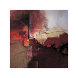Inferno Giclee Print by Fausto Minestrini