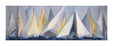 First Sail I Giclee Print by María Antonia Torres
