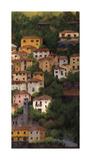 Lago di Como II Giclee Print by Montserrat Masdeu