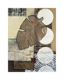 Global Patterns II Giclee Print by Connie Tunick