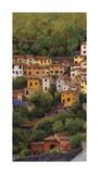 Lago di Como I Giclee Print by Montserrat Masdeu