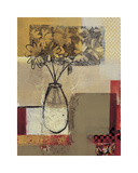 Sketchbook Series I Giclee Print by Connie Tunick