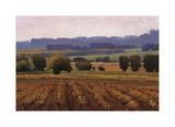 Terroir Giclee Print by Kent Lovelace