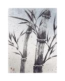 Cool Bamboo II Giclee Print by Katsumi Sugita