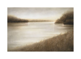 Lost Lagoon Giclee Print by Gretchen Hess