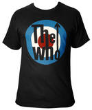 The Who - Classic T-Shirts