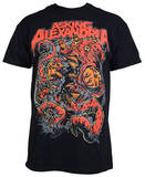 Asking Alexandria - Kraken Shirt
