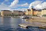 Gamla Stan, Stockholm, Sweden, Scandinavia, Europe Photographic Print by Frank Fell
