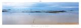 Basse mer sur le Sillon Affiches par Philip Plisson