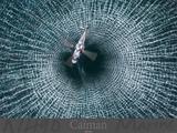 Philip Plisson - Caïman - Poster