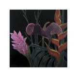 In Bloom I Giclee Print by Pegge Hopper