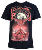 August Burns Red - Owls T-shirts