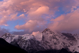View Towards Cho Oyu, Gokyo, Solu Khumbu (Everest) Region, Nepal, Himalayas, Asia Photographic Print by Ben Pipe