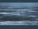 Un homme, un bateau, l'océan Prints by Philip Plisson