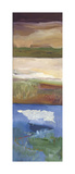Nantucket Vistas II Giclee Print by Marlene Lenker