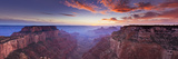 Neale Clark - Wotans Throne, Cape Royal Viewpoint, North Rim, Grand Canyon Nat'l Pk, UNESCO Site, Arizona, USA - Fotografik Baskı