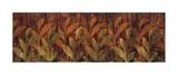 Coral Fields Giclee Print by Elizabeth Jardine