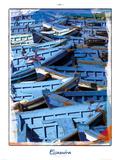 Essaouira Kunst af Philip Plisson