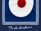 Porte-bonheur Poster af Philip Plisson