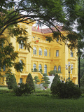 The Presidential Palace, Hanoi, Vietnam, Indochina, Southeast Asia, Asia Photographic Print by Charlie Harding
