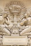 Agnus Dei, Expiatory Chapel, Paris, France, Europe Photographic Print by  Godong