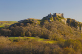 Carreg Cennen Castle, Brecon Beacons National Park, Wales, United Kingdom, Europe Photographic Print by Billy Stock