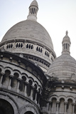The Basilique Du Sacre-Coeur, Paris, France, Europe Photographic Print by Matthew Frost