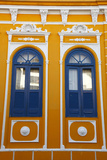 Colonial Buildings in Carmo District Right Next to Pelourinho, Salvador (Salvador de Bahia), Brazil Photographic Print by Yadid Levy