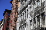 Soho, Manhattan, New York City, United States of America, North America Photographic Print by Wendy Connett