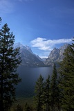 Jenny Lake, Grand Teton National Park, Wyoming, United States of America, North America Photographic Print by Peter Barritt