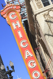 Chicago Theater, Chicago, Illinois, United States of America, North America Photographic Print by Amanda Hall