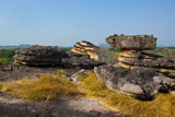 Kakadu National Park, UNESCO World Heritage Site, Northern Territory, Australia, Pacific Photographic Print by Michael Runkel