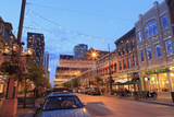Larimer Square, Denver, Colorado, United States of America, North America Photographic Print by Richard Cummins