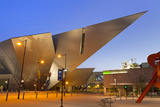 Denver Art Museum, Denver, Colorado, United States of America, North America Photographic Print by Richard Cummins