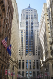 Chicago Board of Trade Building, Downtown Chicago, Illinois, United States of America Photographic Print by Amanda Hall