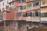 The Ponte Vecchio, Florence, Tuscany, Italy, Europe Photographic Print by Julian Elliott