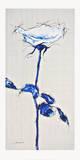 Rose II Posters by Joram Neumark