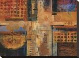 571 Stretched Canvas Print by Lisa Fertig