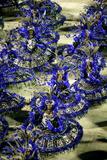 Carnival Parade at the Sambodrome, Rio de Janeiro, Brazil, South America Impressão fotográfica por Yadid Levy