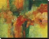 583 Stretched Canvas Print by Lisa Fertig