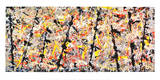 Blue Poles : Number 2 , 1952 Prints by Jackson Pollock
