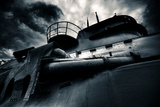 U-Boat U-534 Photographic Print by David Bracher