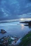 Cornish Swell Fotografie-Druck von Tim Kahane