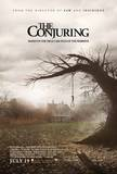 The Conjuring Movie Poster Psters
